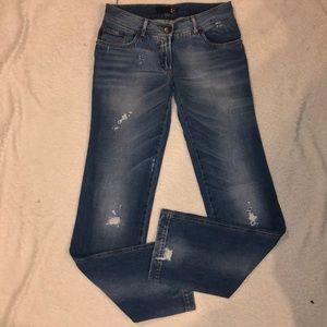 WOMEN's Roberto Cavalli Just Cavalli Jeans 29 $478